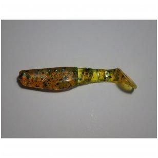 Mann's predator 4 cm.