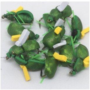 Vabalas žalias